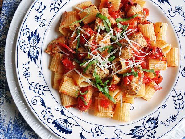 Spiced-Chicken-Mezzi-Rigatoni-4