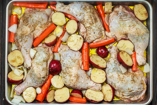 Rosemary-Roasted-Chicken-Recipe-with-Vegetables-3