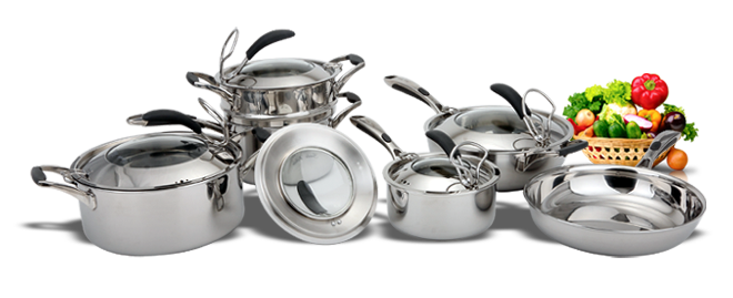 Cookware-product