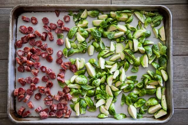 brussels-sprouts-chinese-sausage-recipe-4331-640x427