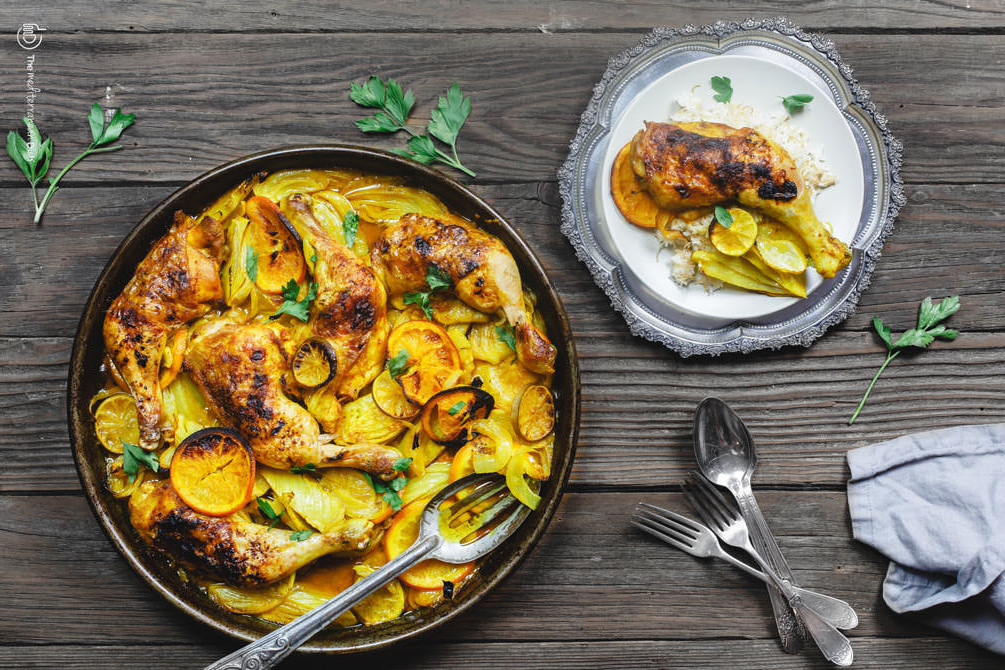 Roast-Chicken-with-Turmeric-and-Fennel-8