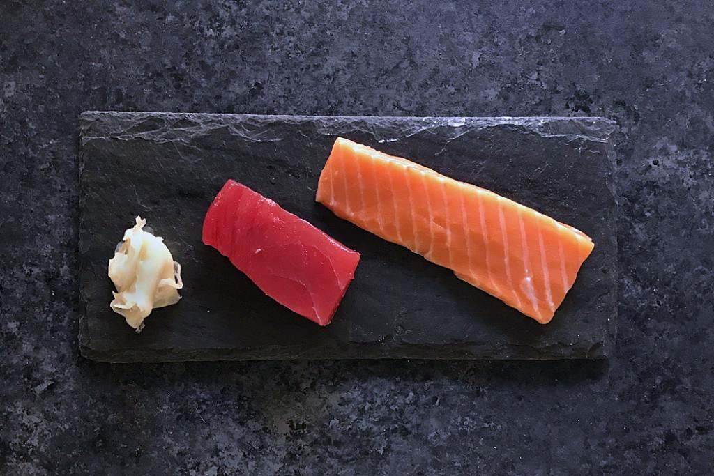 salmon-tuna-sashimi-grade-fish-sushi-doughnuts