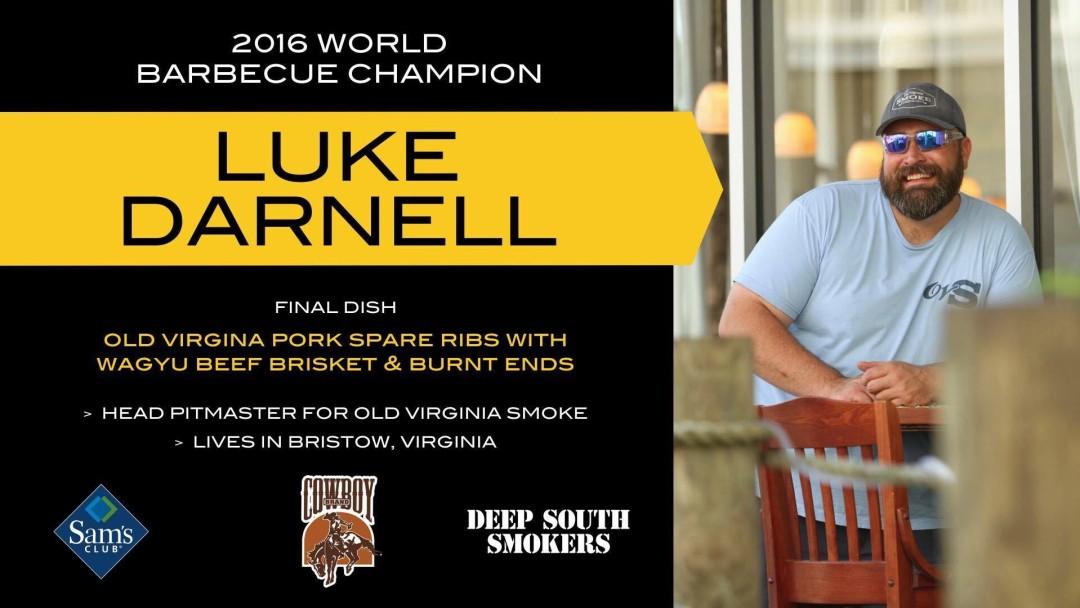 Luke Darnel WFC pic