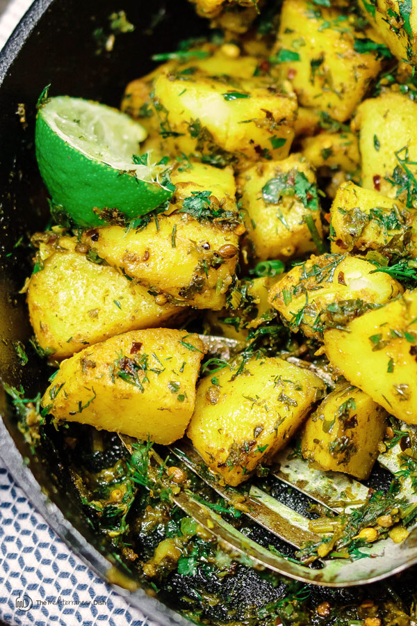 Middle-Eastern-Spicy-Potato-Salad-Recipe-11