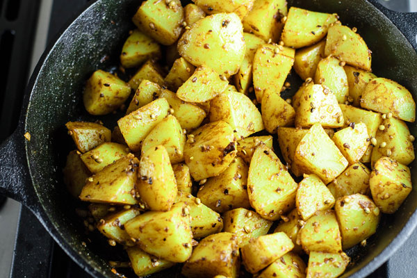 Middle-Eastern-Spicy-Potato-Salad-Recipe-5