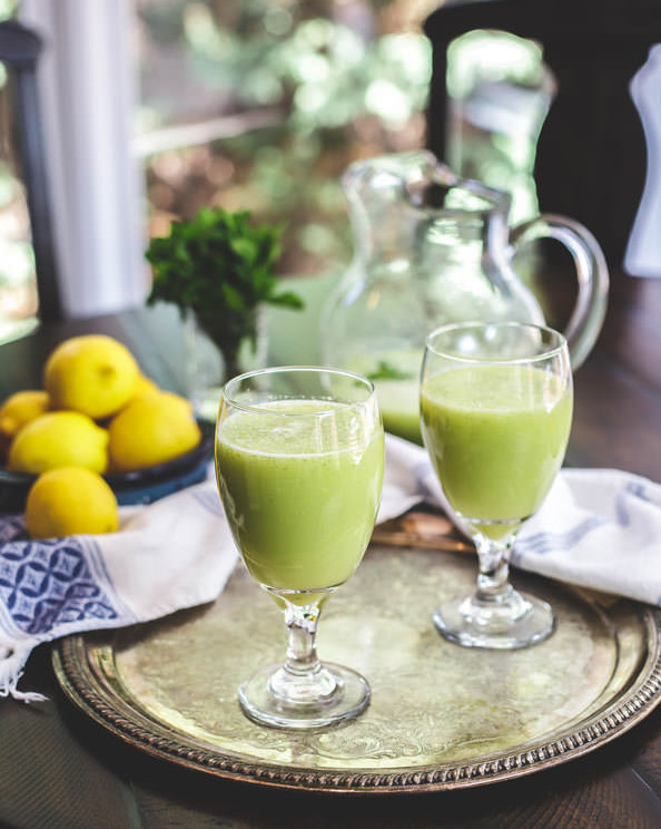 Mediterranean-Mint-Lemonade-Recipe-8