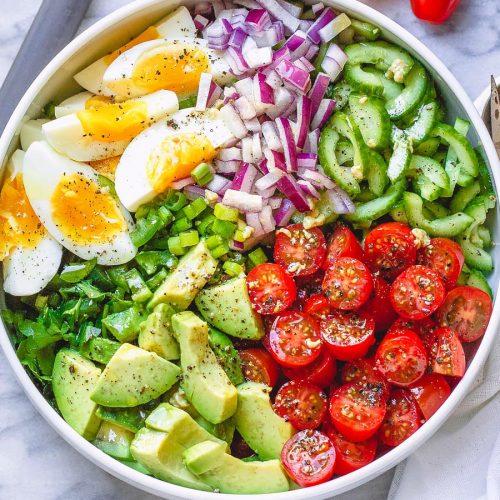 avocado-and-eggs-salad-recipe