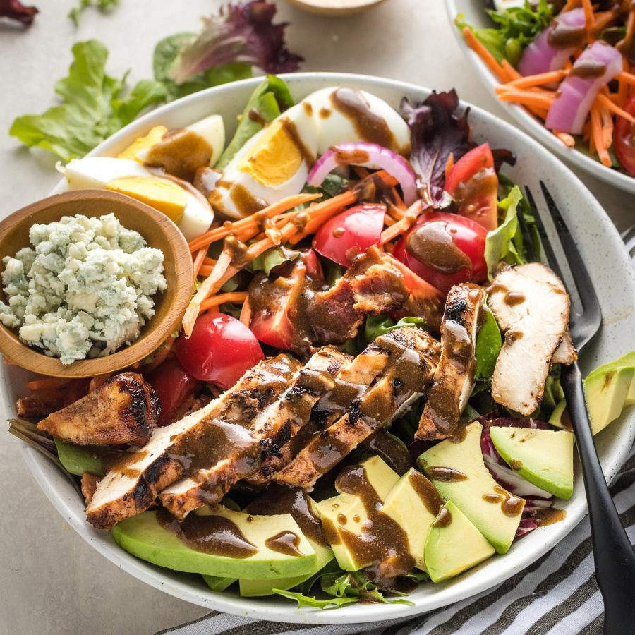 grilled-balsamic-chicken-cobb-salad-4