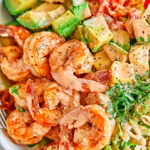 healthy-shrimp-avocado-salad